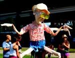 HST Forecastle puppet
